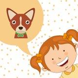 Pet care Royalty Free Stock Photos