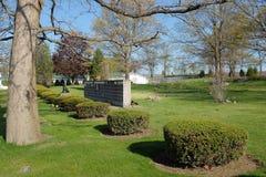 Pet Cemetery Royalty Free Stock Photo