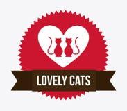 Pet design Royalty Free Stock Photo
