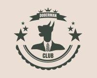Pet emblem design.