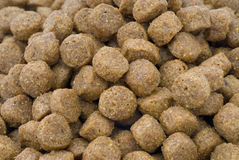 Pet Food Detail Royalty Free Stock Photos
