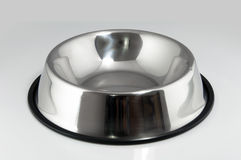 Pet food dish Stock Photos