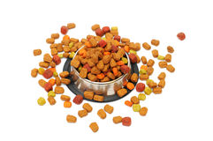 Pet food Stock Image