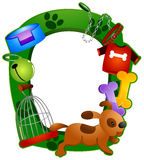 Pet Frame Stock Photos