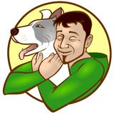 Pet Royalty Free Stock Image