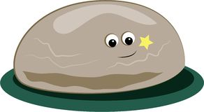 Pet Rock Stock Images