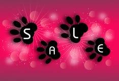Pet Sale Stock Image
