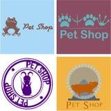 Pet shop Stock Photos