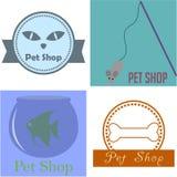Pet shop Stock Images