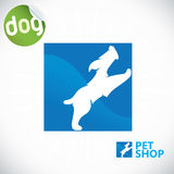 Pet Shop Symbol Stock Photo