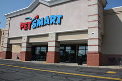 Pet Smart Stock Image