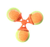 Pet Toy. On White Background Stock Images
