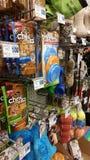Pet Toys and Treats Royalty Free Stock Photography
