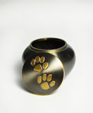 Pet urn Royalty Free Stock Images