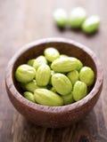 Petai beans Royalty Free Stock Photos