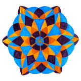 Petal abstract Stock Image
