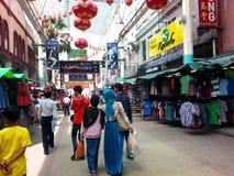 Petaling Street Kuala Lumpur Stock Photos
