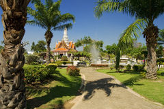 petchaburi πάρκων στοκ φωτογραφίες