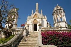 Petchaburi Palace Stock Image