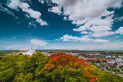 Petchaburi province Thailand Stock Photography