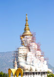 PETCHBOON, THAILAND - DECEMBER 21TH, 2013 Stock Photography