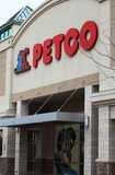 Petco Animal Pet Supplies Store Stock Photography