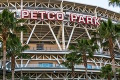 Petco Park Royaltyfria Foton