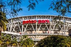 Petco Park Baseball Statdium in San Diego Royalty Free Stock Photography
