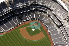 Petco Park in San Diego Royalty Free Stock Photo