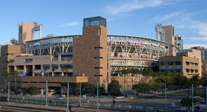 Petco Park, San Diego Royalty Free Stock Photography
