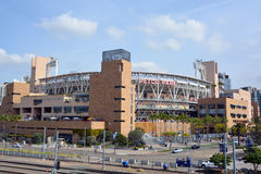 Petco Park Stadium Royalty Free Stock Image