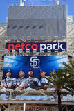 Petco Park Stadium Royalty Free Stock Photos