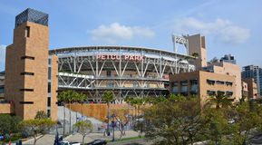 Petco Park Stadium, Stock Photo