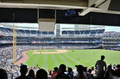 Petco Park Stock Photography