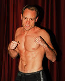 Pete Jeffrey Mixed Martial Artist Fighter Royalty Free Stock Photography