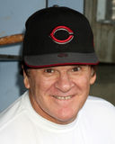 Pete Rose arkivbilder