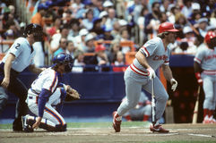 Pete Rose Royalty Free Stock Photography