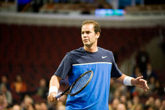 Pete Sampras Royaltyfri Bild