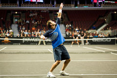 Pete Sampras Royalty Free Stock Photography