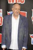 Pete Townshend στο κόκκινο χαλί. Στοκ Φωτογραφία
