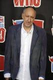 Pete Townshend στο κόκκινο χαλί. Στοκ φωτογραφία με δικαίωμα ελεύθερης χρήσης