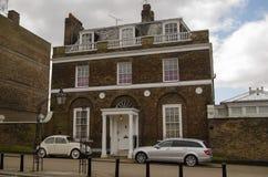 Pete Townshend Historic Home Stockfoto