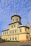 Peter και καθεδρικός ναός του Paul Kazan Στοκ Εικόνα