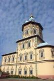Peter και καθεδρικός ναός του Paul Kazan Στοκ φωτογραφία με δικαίωμα ελεύθερης χρήσης