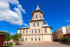 Free Peter And Paul Cathedral Royalty Free Stock Photography - 80403517