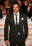 Peter Andre Royalty Free Stock Image