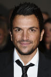 Peter Andre Stock Photos