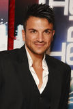 Peter Andre Royalty Free Stock Photography