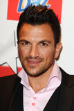 Peter Andre Stock Photography