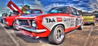 Free Peter Brock Holden Race Car Stock Images - 76590354